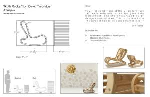 Parametric Seating Part 1-a