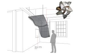 Parametric installation