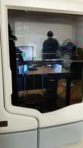 3-D Print Machine