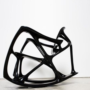 Joris-Laarman-Bone-Rocking-Chair