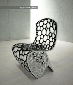 Voronoi-_chair_large