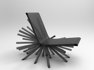 Parametric Chair-021014