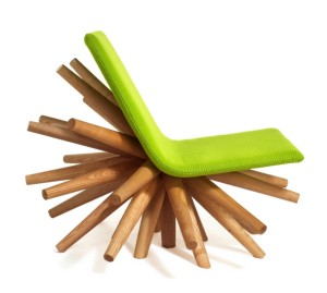 Parametric Chair-Original