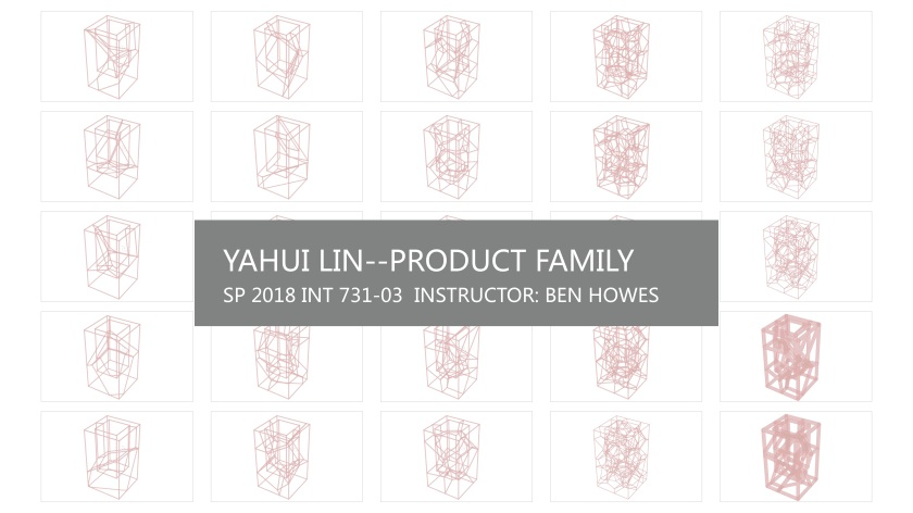 Yahui_Lin_Product Family